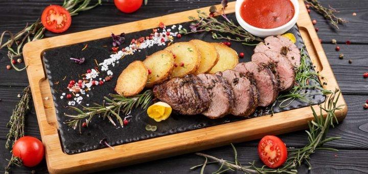 Скидка 40% на меню кухни и бара в кафе «Nonna» на Пантелеймоновской