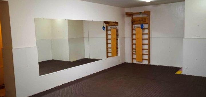 До 12 групповых занятий стретчингом, аэробикой или тай-бо в студии фитнеса Валентины Кравчук
