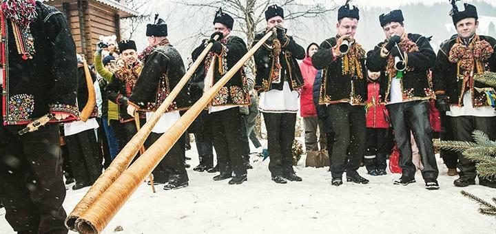 Экскурсионный тур «Антикарантин в Карпатах: Памир и Верховина» от «ProUkraine»