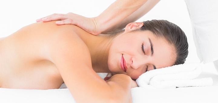 До 7 сеансов антицеллюлитного или общего ручного массажа в студии «Pion Body Studio»