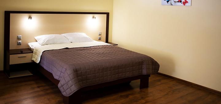 От 1 дня отдыха с питанием и SPA в банно-отельном комплексе «Олимп» в Умани