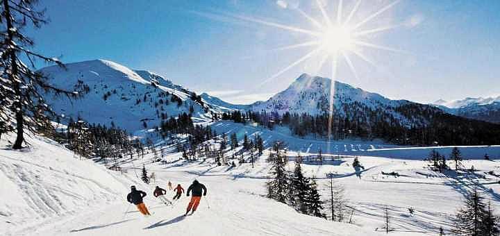От 3 дней отдыха зимой в отеле «Villa Morishka» в Буковеле