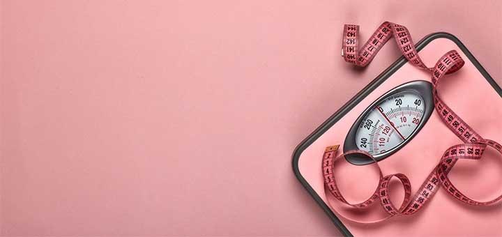 Разработка индивидуальной программы питания от фитнес-клуба «Lady Gym»
