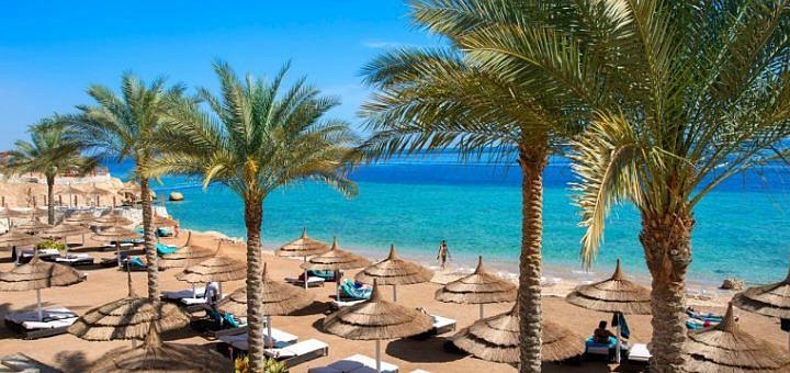 Отдых в отелях Шарм эль Шейха от туристического агентства «Абикуди»