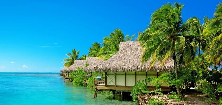 Любой тур на Мальдивы от туристического агентства «Абикуди»