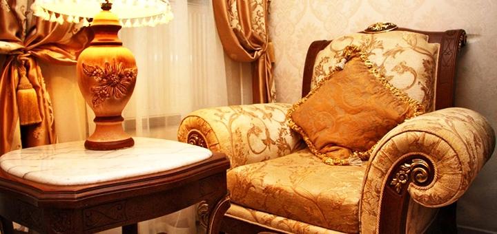 От 2 дней отдыха в отеле «Gintama Hotel» в центре Киева