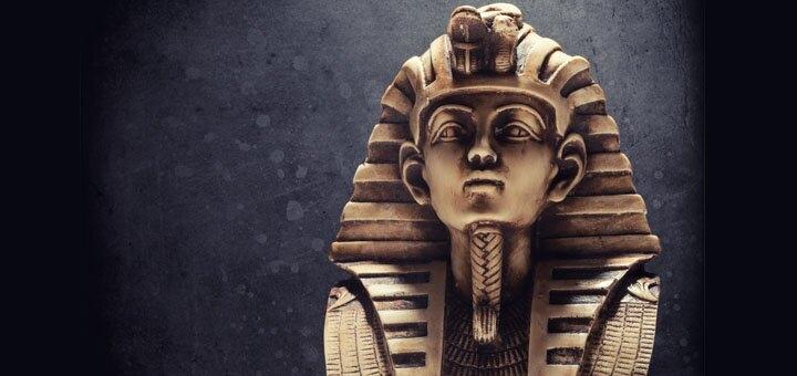 Посещение квест-комнаты «Проклятие фараона» от компании «QZone»