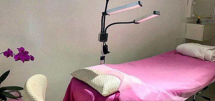 Ламинирование, окрашивание, реконструкция ресниц и бровей в beauty room «Coco Rico»