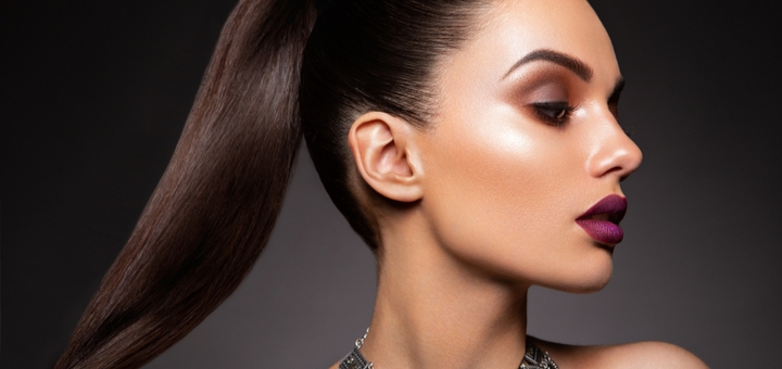 Перманентный макияж бровей, губ или век от «Cosmetolog Kramskaya»