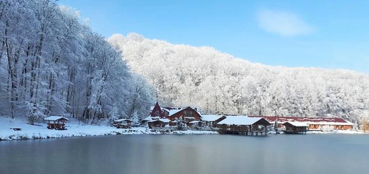 Выиграй романтический уикенд для двоих на 8 марта в SPA-отеле «Астур» в Закарпатье
