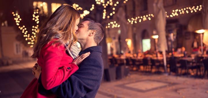 Выиграй романтический уикенд для двоих на День влюбленных в отеле «Дзвинка» в Славском!