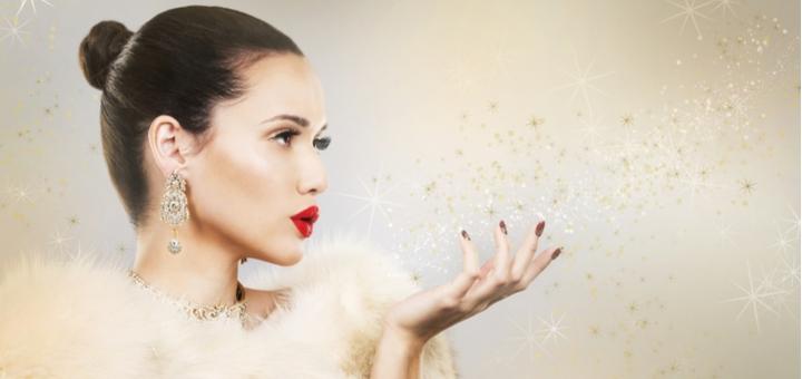 Подарочные сертификаты к Новому Году на любые услуги в студии косметологии Майи Филатовой