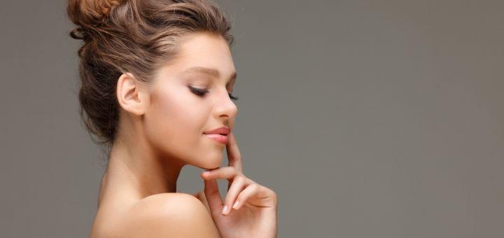 Скидка до 73% на пилинг лица от косметолога Марины Максимовой