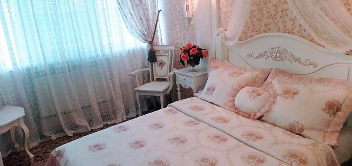 От 2 дней отдыха с романтическим ужином в отеле на берегу моря «Шаланда» в Одессе