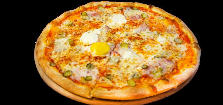 Скидка 50% на пиццу с самовывозом от «To-To Pizza»