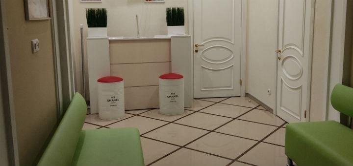 До 10 сеансов LPG-массажа, кавитации, обертывания и криолиполиза в центре «Florencia»