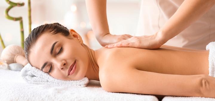 До 5 сеансов антицеллюлитного ручного массажа и прессотерапии тела в «Линии тела»
