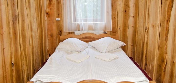 От 3 дней отдыха зимой и весной с питанием в отеле «Добош» в Драгобрате