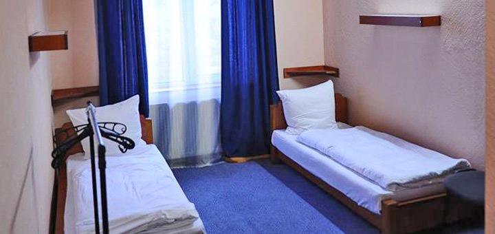 От 4 дней отдыха с питанием в отельном комплексе «Перлина Красії» в Карпатах