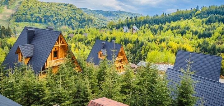 Выиграй романтический отдых со SPA для двоих в отеле «Карпаты» в Мигово
