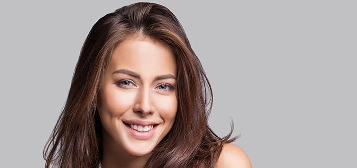 Скидка до 70% на антивозрастной массаж лица и зоны декольте от косметолога Инны Платоновой