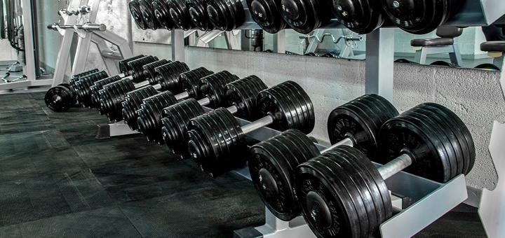 До 12 месяцев безлимитного посещения тренажерного зала «Gladiator Gym»