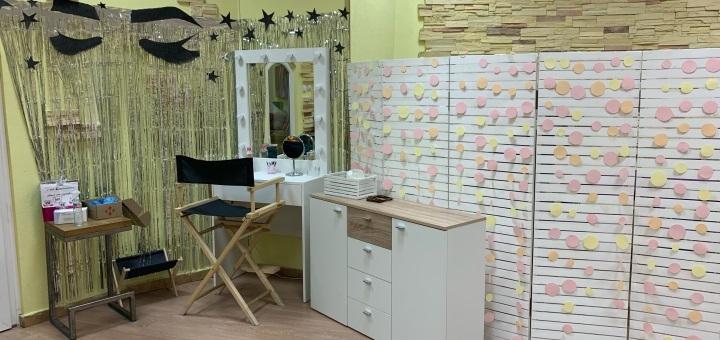 Ламинирование бровей и ресниц в салоне красоты «Don`t Tell»