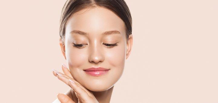 Голливудская чистка лица «Гидрофэшл» в центре красоты и здоровья «Be Beauty»