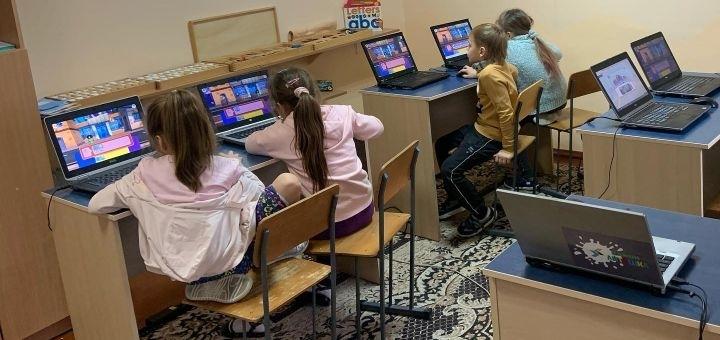 Онлайн-курс по созданию игр и индивидуальное или групповое занятие от It- школы «Айтишка»