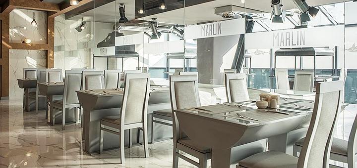 От 3 дней зимнего отдыха с завтраками в отеле «Marlin Hotel» в Одессе