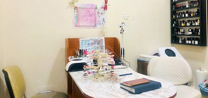 Маникюр и педикюр с покрытием гель-лаком в «Beauty Studio»