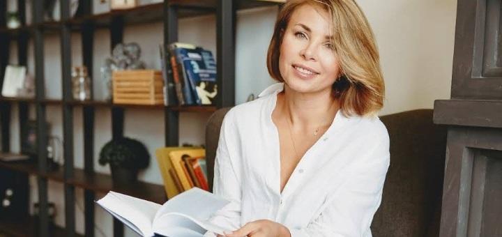 Первичная консультация от психолога-психоаналитика Юлии Каменщиковой