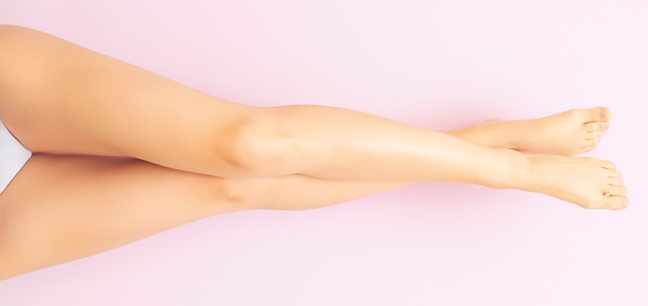 Скидка до 56% на шугаринг в студии красоты «Jein»