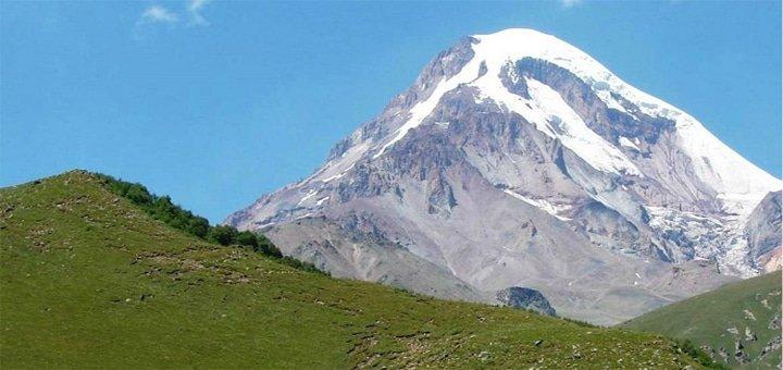 Скидка 10% на тур в Грузию! Классический маршрут восхождения на Казбек!