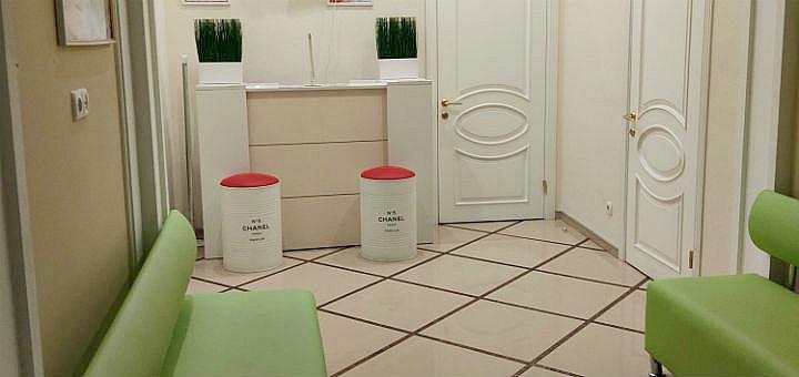 SMAS-лифтинг в центре лазерной косметологии «Florencia»