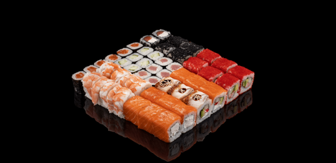 заказать суши сигареты
