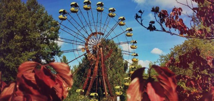 Авторский тур в Чернобыльскую зону отчуждения от «Сhernobyl Exclusive Tours»