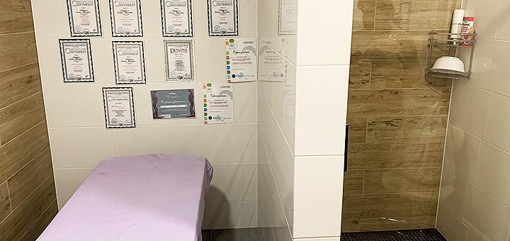 До 10 сеансів класичного масажу тіла та дермобразія в «Салоні краси та естетичної косметології»