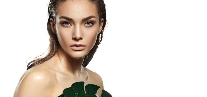 До 5 сеансов карбокситерапии лица с массажем от косметолога Инны Lavanda