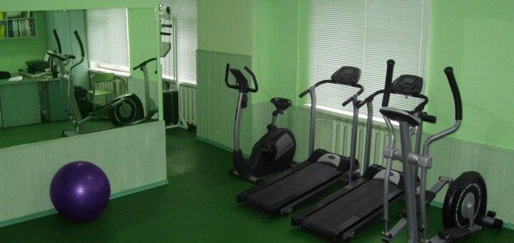 До 24 персональных тренировок в зале или онлайн и программа питания от Богдана Коваленко