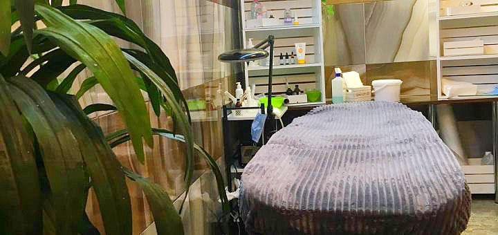 До 5 сеансов аппаратного вакуумно-роликового массажа в салоне красоты «Cosmetology Room Joy»