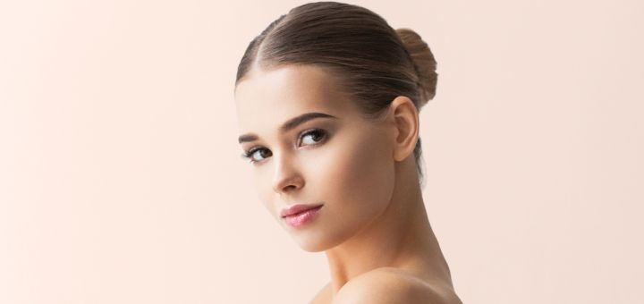 Комплексная чистка лица с пилингом и уходом в салоне «Cosmetology Room Joy»