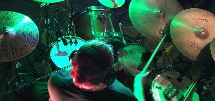До 12 индивидуальных уроков музыки и ритма, игры на барабанах от барабанщика группы Green Grey