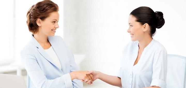 Консультация и обследование у гинеколога в клинике доктора Сычева