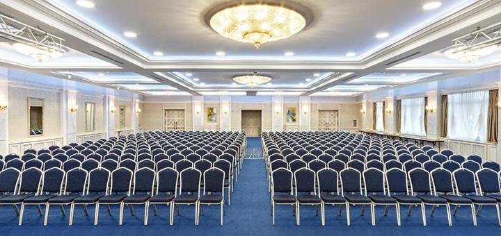 От 2 дней отдыха с завтраками в отеле «Sonata» во Львове