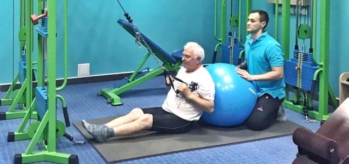 Курс лечения позвоночника и суставов, коррекция осанки в центре «Амбулатория спины»