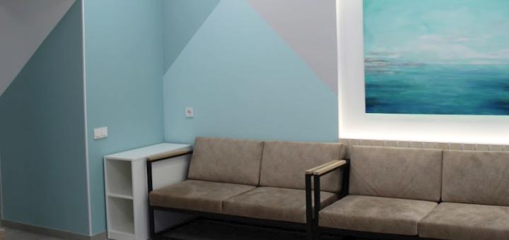 Магнитно-резонансная томография в диагностическом центре «Lifescan»