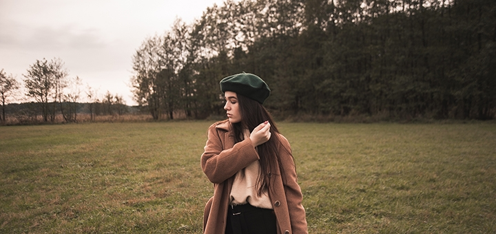 Индивидуальная выездная или студийная фотосессия от фотографа Карины Ваколюк