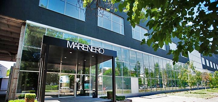 От 2 дней отдыха с завтраками в отеле «Raziotel Marenero» в Одессе