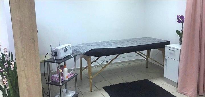 До 7 сеансов вакуумно-роликового массажа с обертыванием в студии «Evgenia Mordovtseva»